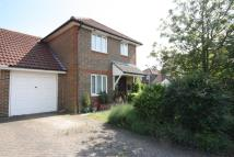 Link Detached House for sale in Abbey Close