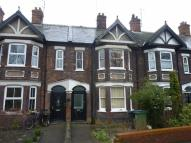 4 bed Terraced home for sale in Tennyson Road...
