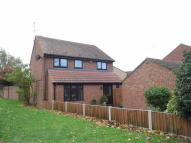 4 bedroom Detached house in Hayfield Road...