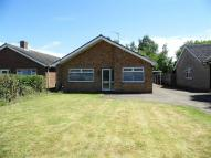 Detached Bungalow for sale in Wanton Lane...