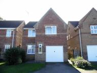 3 bed Detached house in Winston Chuirchill Drive...