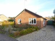 Detached Bungalow for sale in Mannington Place...