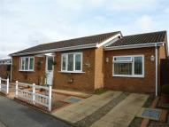 3 bedroom Detached Bungalow in The Hollies...