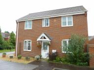 3 bed Detached home in Snowdrop Close...