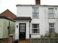 2 bed semi detached property in Extons Gardens...