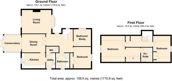 1 Cobbs Hill - Floor