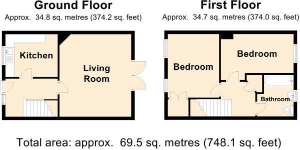 14a Leziate - Floorp