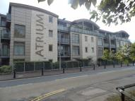 Flat for sale in Albert Road...