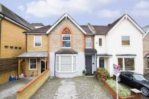3 bed Terraced house in Stag Lane...