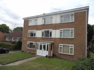 1 bedroom Flat to rent in Roman Lodge...
