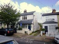 2 bed End of Terrace home in Princes Road...