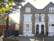 4 bedroom semi detached home in Palmerston Road...
