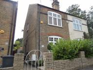 semi detached home to rent in Lower Queens Road...