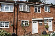 3 bedroom Terraced property in Jacklin Green...