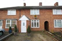 Terraced house to rent in Groveside Road, Chingford