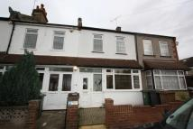 2 bedroom Terraced house in Pentney Road...