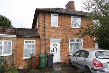 3 bed semi detached house in Normanton Park...