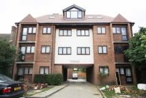 Park Court Flat for sale