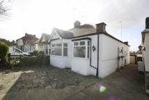 3 bed Semi-Detached Bungalow for sale in Seymour Road...