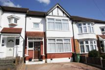 3 bed Terraced house in Kimberley Road...