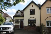 3 bed semi detached house for sale in British Legion Road...