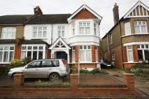semi detached house for sale in Eglington Road...