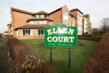 1 bedroom Retirement Property in Ellen Court...