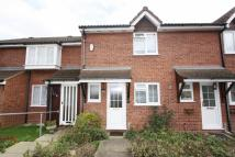 Terraced home for sale in Conference Close...