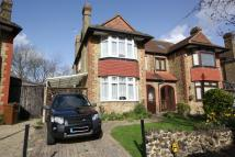 4 bed semi detached property for sale in Goldsborough Crescent...