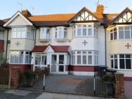 Terraced property in Bullsmoor Way, Enfield...