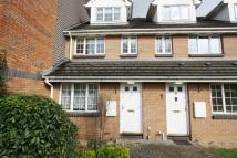 Flat for sale in The Croft, Friday Hill...