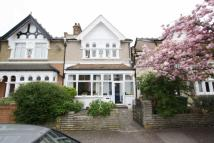 Buxton Road Terraced house for sale