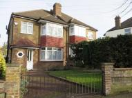 3 bedroom semi detached house to rent in Beresford Road...