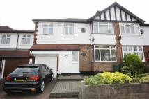 semi detached property in Dale View Avenue...