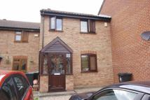 Terraced home for sale in Godwin Close, Sewardstone