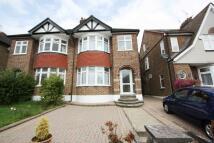 semi detached home for sale in Fairlight Avenue...