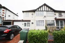 semi detached property for sale in Dale View Avenue...