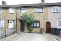 3 bed Terraced house for sale in Withy Mead, Chingford...