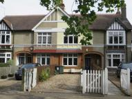 2 bed Terraced house to rent in Jubilee Villas...