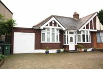 2 bed Detached Bungalow for sale in Endlebury Road...