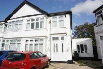 Cranworth Crescent semi detached property for sale