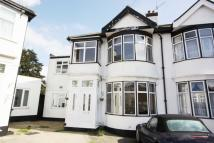 4 bed semi detached home in Cranworth Crescent...