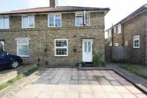 3 bed semi detached house in Bernwell Road, Chingford...