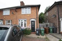 2 bedroom End of Terrace home for sale in Manor Farm Drive...