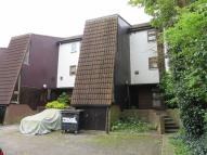 1 bed Flat to rent in Bowyer Court...