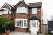 4 bedroom semi detached house to rent in Gunners Grove, Chingford...