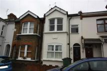 1 bed Flat to rent in Stanley Road...