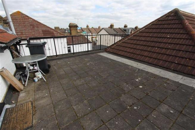 Roof Terrace