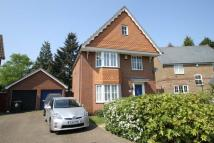 Detached house for sale in Crofton Grove, Chingford