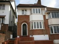 4 bedroom semi detached house in Dovehouse Gardens...